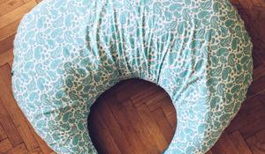 KROK X - Zakładanie poszewki na poduszkę